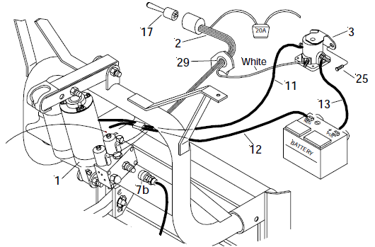 jh meyer snow plow wiring diagram fisher plow light wiring diagram fisher plow solenoid wiring diagram at crackthecode.co