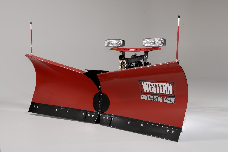 Mvp Frontnotruck on Western Snow Plow Wiring