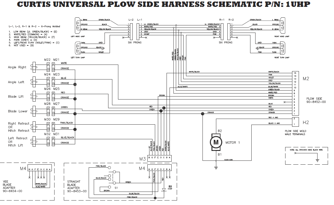 Boss Stereo Wiring Diagram Gandul 45 77 79 119