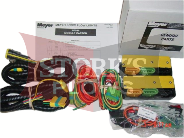 07347 nite saber kit module replaceable fuseStorks Plows
