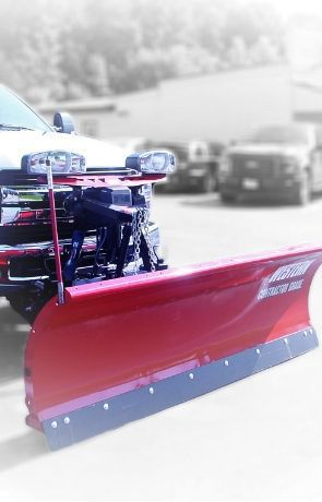 Storks Plows | Complete Snow Plows, Parts, and Accessories